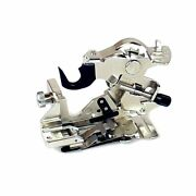 Janome Acufeed Ruffler Foot 9mm Width 202095004 For Memory Craft Sewing Machine