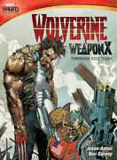 Marvel Knights Wolverine Weapon X Tomorrow Dies Today [new Dvd] Widescreen