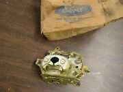 Nos Oem Ford 1973 Lincoln Town Car Rear Door Latch Right