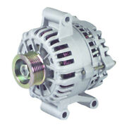 New Replacement 6g Alternator 8447n Fits 00-04 Ford Focus 2.0 Fwd All