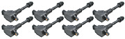 Hitachi Japanese Ignition Coil Se T Of 8  Igc0004 22448-7s015