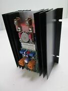Control Concepts 41100-0424-350 Scr Power Controller 120vac Ac 20 A Panel Mount