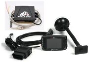 Bully Dog Gt Diesel Tuner And Unlock Cable For 13-16 Dodge 6.7l Cummins And Egt Kit