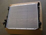 Nos Oem Ford 2005 2009 Mustang Radiator 2006 2007 2008 Gt Shelby 2006 2007 2008