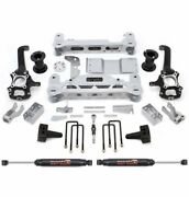 Readylift 7.0 Inch Lift Kit System - Shocks 2014- 4wd-for Ford F150