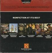 The History Channel Emmy Consideration Outstanding Nonfiction Specials Dvds 6
