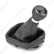 Gear Shift Stick Lever 6 Speed For Vw Touran 1t3 1t0711113r New