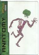 Mars Attacks Invasion Anatomy Of A Martian Chase Card 2