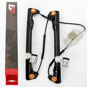 Complete Electric Window Regulator Front Right For Seat Leon 1m1