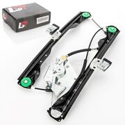 Complete Electric Window Regulator Front Right For Ford Focus I 1 4/5 Door