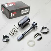 Seat Ibiza 6l Door Lock Cylinder Repair Kit Front Right Left New Replacement