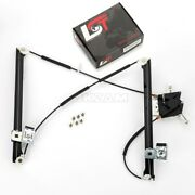 Complete Electric Window Regulator Front Right For Vw Lupo 6x 6e