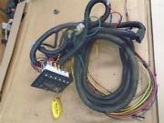 Instrument And Ignition Panel W/key May Fit Many Boats