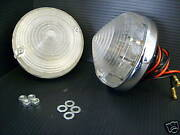 New Austin Healey Front Side Lights Lucas Style L691 Pair