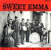 Lp New Orleansand039 Sweet Emma Perservation Hall Jazz Band