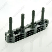 1x Ignition Coil Pack For Opel Zafira A B 1.6 16v Cng 1208307 New
