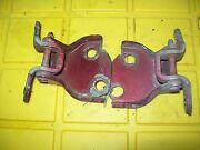 94-97 Honda Accord Lx 4dr Right Front Passenger Door Upper And Lower Hinge G76 I
