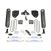 Fabtech K2217 Basic 6 System W/ Performance Shocks For Ford F250/f350 4wd