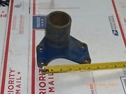 Nos Oem Haban Manufacturing Co. Rotary Mower Housing