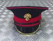 Genuine British Army Grenadier Guards No1 Unifrom Dress Hat - Assorted Sizes