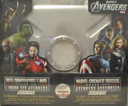 Marvel Cinematic Universe Phase One - Avengers Assembled [blu-ray Set Region A]