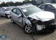 12 13 14 15 16 17 18 Ford Focus Passengerand039s Right Rear Door Only 252839
