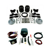 Air Lift Control Air Spring And Single Path Leveling Kit For Transit 150/250/350
