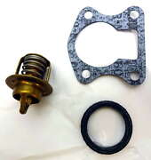 Chrysler Force By Us Marine F528068 Thermostat Kit Fits 70 75 85 125 1970and039s 1989