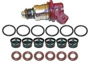 Fuel Injector Service Kit For Mercury Outboard Optimax 225hp 115/125hp 155hp