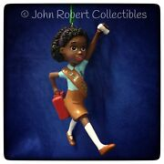 Dept 56 Girl Scout First Aid Ornament 4057383
