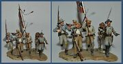 Shenandoah American Civil War The Rebel Yell Painted By Jean Abell 54mm