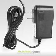 Ac Adapter Power Charger Supply Cord Canon Powershot A650-is A650is Camera
