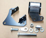 Hasport For Civic Si Ep3 / Rsx Dc5 Passenger Side Right Hand Motor Mount 62a