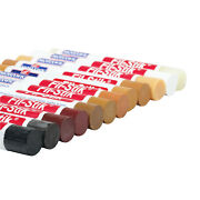 12 Pack Mohawk Fill Sticks Cabinet Furniture Touch Up Putty Kit M230-1250