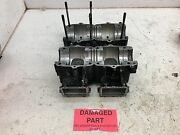 02 Polaris Virage 700 May Fit 96-04 Center Engine Cases Case A