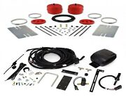 Air Lift Control Air Spring And Single Path Air Leveling Kit For Jeep Liberty Kj