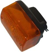 Complete Indicator Front Right R/h For Honda C 90 Mt Cub E/start 1997 0085 Cc