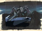 Anime Cel Gall Force 40