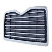 Mack Vision Cx Chrome Grille With Bugscreen Replacement 2002+ 6mf580m
