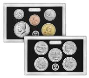 2017-s Us Mint 225th Anniversary Enhanced Uncirculated Coin Set