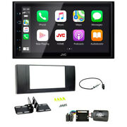 Land Rover L322 - 6.8 Apple Carplay/android Auto Bluetooth Gps Mirroring Screen