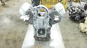 08 Moto Guzzi Norge 1200 Engine Motor Only 2234 Miles Tested Video