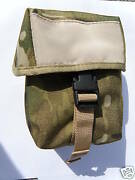 New Contact Left Multicam Molle Medics Pouch Uk Made