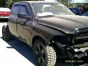Automatic Transmission 2wd 6 Speed Fits 12-13 Dodge 1500 Pickup 63904