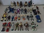 Huge Selection Original Vintage Action Figures You Choose Shogun Tmnt Gi Joe Etc