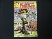 Walking Dead 103 Variant Signed By Chris Giarrusso Dynamic Forces Df W Coa