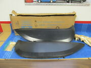 1965 Ford Galaxie Fender Skirts Pair Nos Ford 118