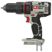 Porter Cable Pcc620b 20v Max Bare Hammer Drill Tool Only
