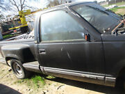 Passenger Power Door And Glass Chevy Silverado Pick Up 88 89 90 91 92 93 94