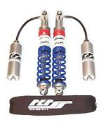 Pep Zps Front Shock Remote Arc 8 Click Yamaha Yfz450 Yfz 450 04 05 06 07 08 09
